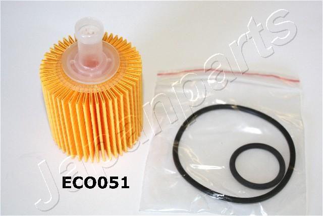 Original PORSCHE Ölfilter FO-ECO051