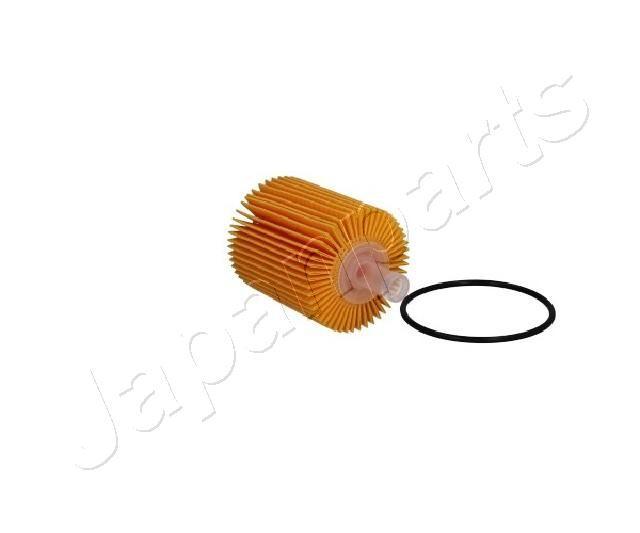 Alyvos filtras FO-ECO054 JAPANPARTS — tik naujos dalys