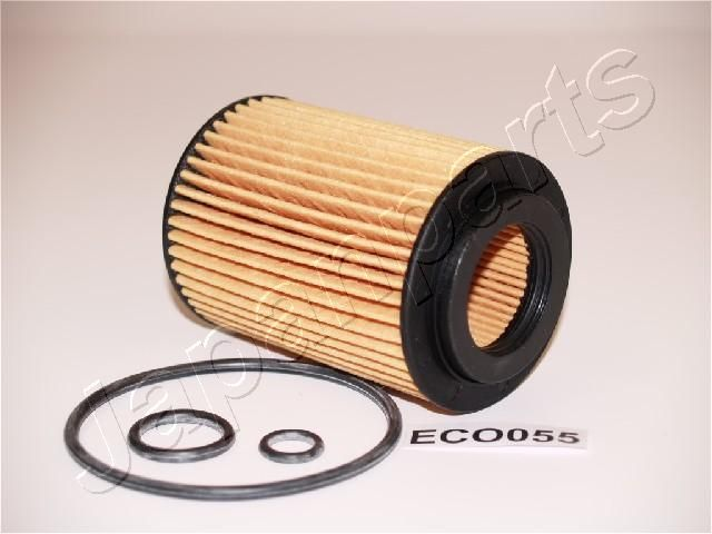 Alyvos filtras FO-ECO055 JAPANPARTS — tik naujos dalys
