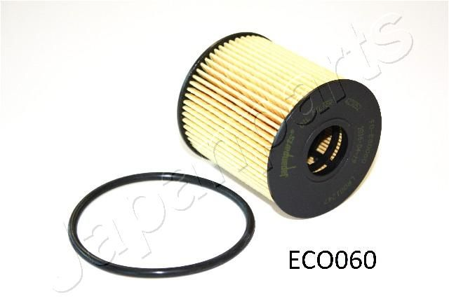 JAPANPARTS Ölfilter FO-ECO060