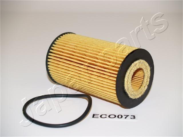Original PORSCHE Motorölfilter FO-ECO073