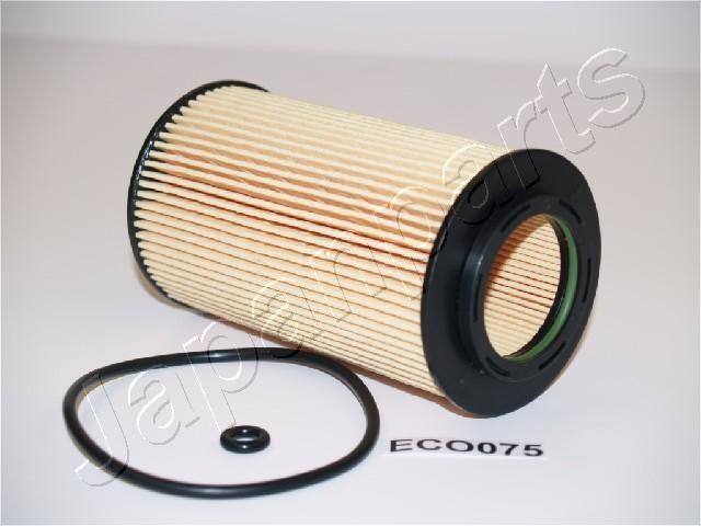 Original HYUNDAI Oil filter FO-ECO075