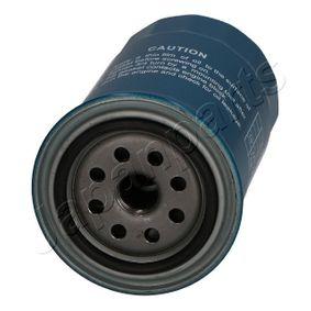 FO-H01S JAPANPARTS Anschraubfilter Ø: 89mm Ölfilter FO-H01S günstig kaufen