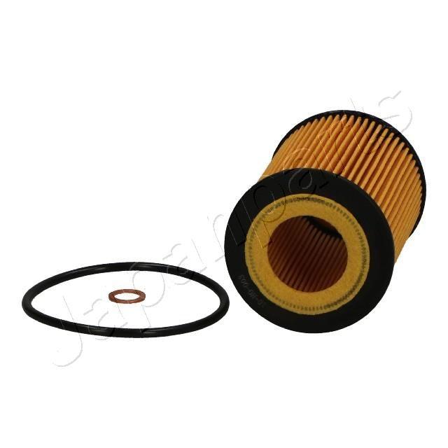 Original HYUNDAI Oil filter FO-H03S