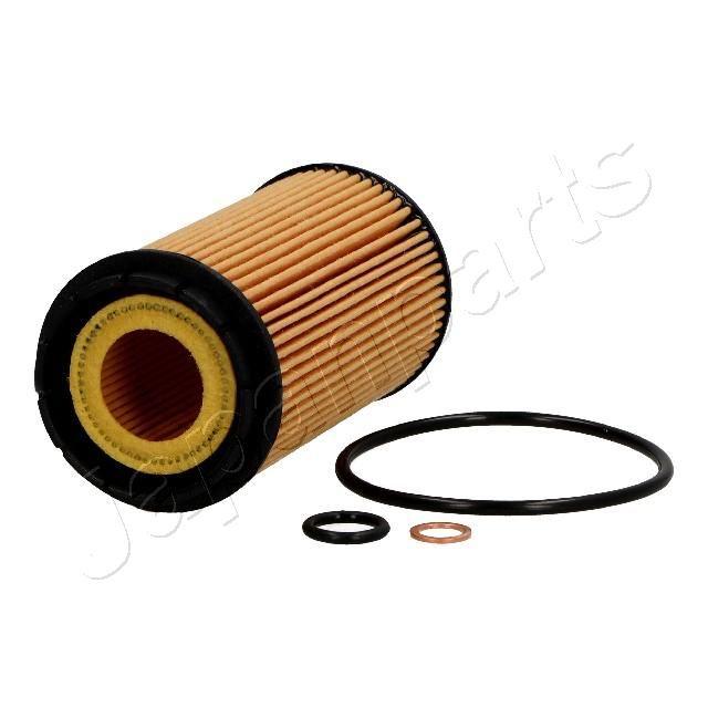 Original HYUNDAI Oil filter FO-H04S