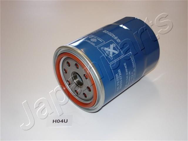 Original HYUNDAI Oil filter FO-H04U
