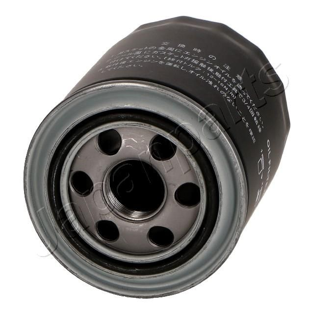 Hyundai H350 2017 Oil filter JAPANPARTS FO-K05S: Screw-on Filter