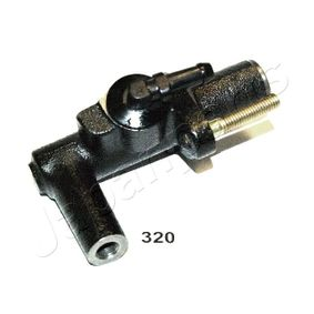 buy and replace Master Cylinder, clutch JAPANPARTS FR-320