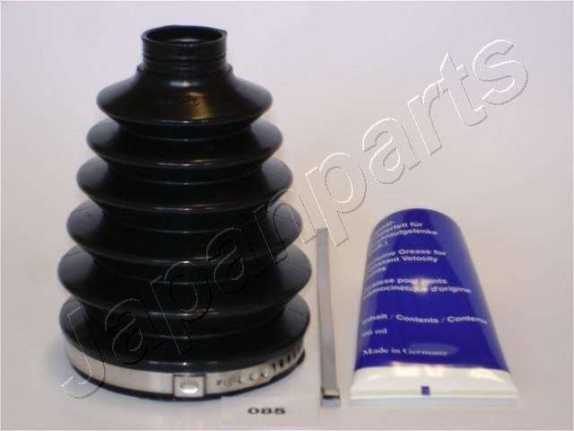 Faltenbalgsatz Antriebswelle JAPANPARTS KB-085
