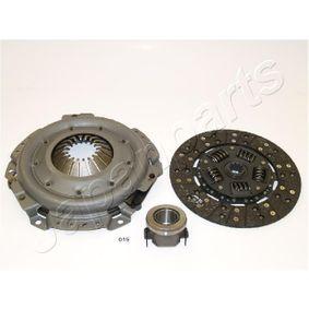Kupplungssatz JAPANPARTS KF-015 Pkw-ersatzteile für Autoreparatur