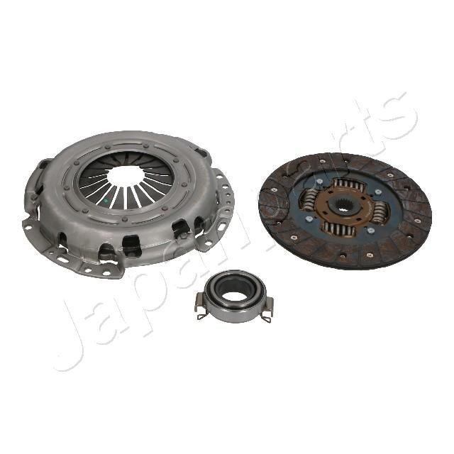 Clutch set KF-2088 JAPANPARTS — only new parts