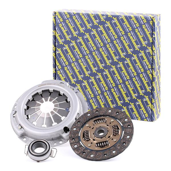 Clutch set KF-2091 JAPANPARTS — only new parts