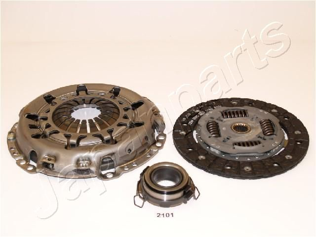 Sankabos remonto komplektas, visas KF-2101 JAPANPARTS — tik naujos dalys