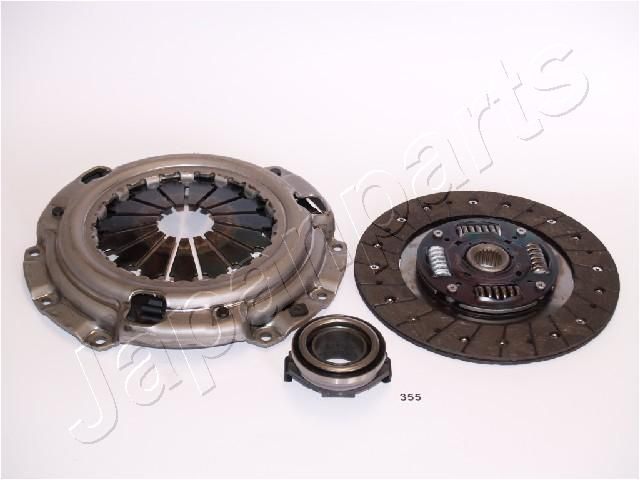 Original Sankabos remonto komplektas, visas KF-355 Ford USA