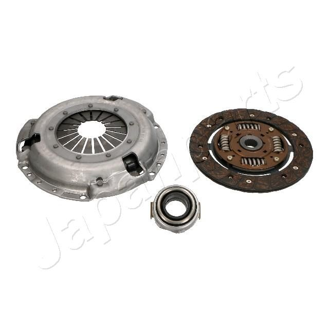 Clutch kit KF-438 JAPANPARTS — only new parts