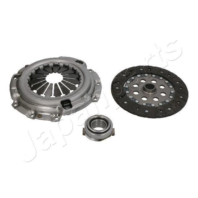 Clutch kit KF-817 JAPANPARTS — only new parts