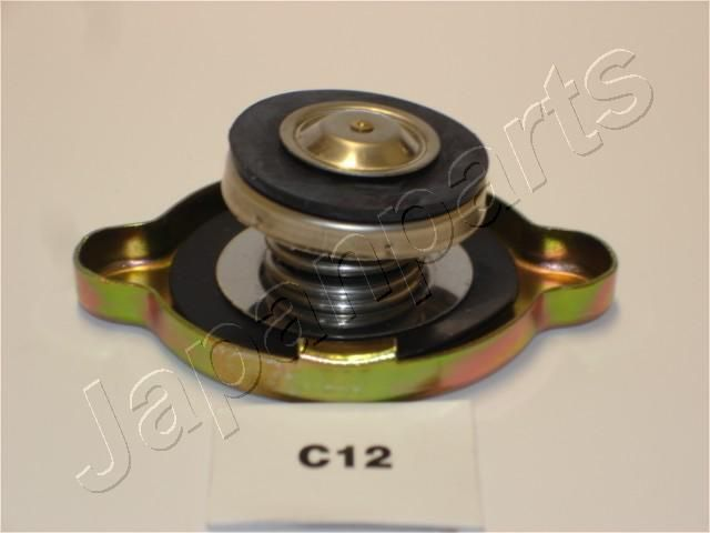 Original NISSAN Kühlerverschluss KH-C12