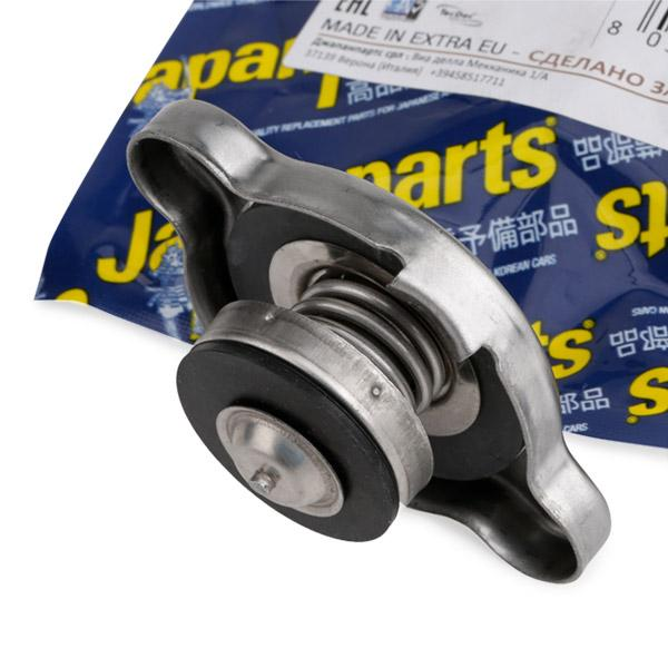 JAPANPARTS | Verschlussdeckel, Kühler KH-C19
