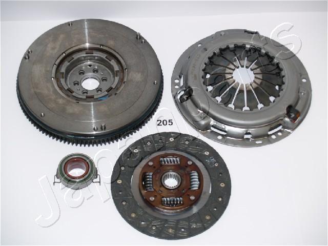 Buy original Clutch set JAPANPARTS KV-205