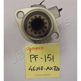 PF-151 JAPANPARTS Hauptbremszylinder PF-151 günstig kaufen