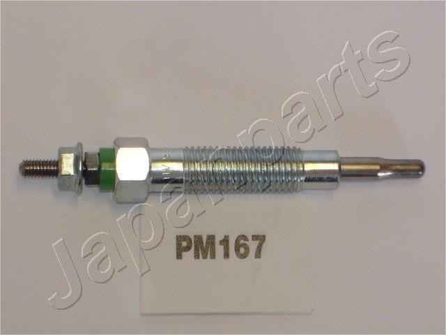 Подгревна свещ PM167 с добро JAPANPARTS съотношение цена-качество
