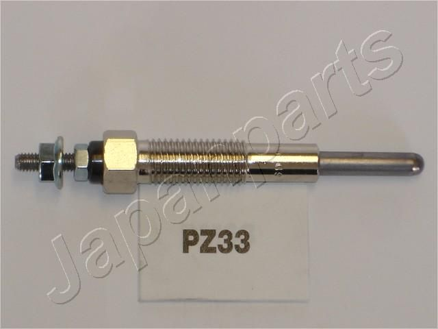 Подгряващи свещи PZ33 с добро JAPANPARTS съотношение цена-качество