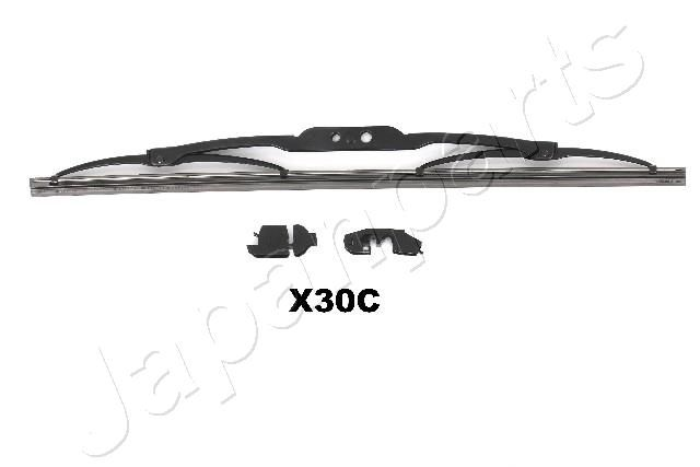 Scheibenwischer JAPANPARTS SS-X30C