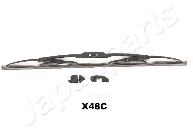 Frontscheibenwischer JAPANPARTS SS-X48C