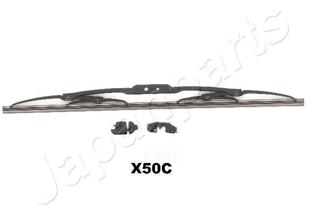Wischblatt JAPANPARTS SS-X50C Bewertungen