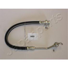 buy and replace Holding Bracket, brake hose JAPANPARTS TF-353