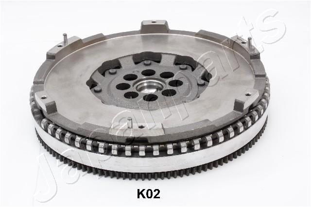 Original RENAULT Einmassenschwungrad VL-K02