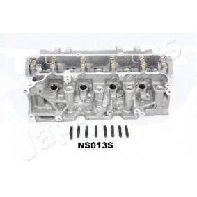 XX-NS013S JAPANPARTS Zylinderkopf XX-NS013S günstig kaufen