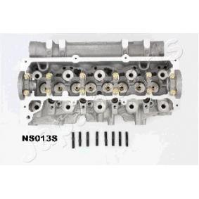 XXNS013S Zylinderkopf JAPANPARTS XX-NS013S - Große Auswahl - stark reduziert