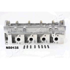 XX-NS013S Zylinderkopf JAPANPARTS - Markenprodukte billig
