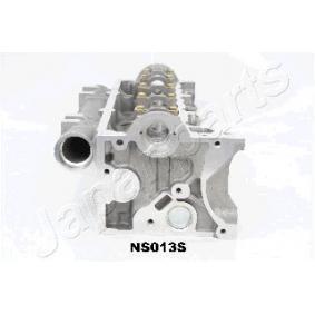 XX-NS013S Zylinderkopf JAPANPARTS in Original Qualität