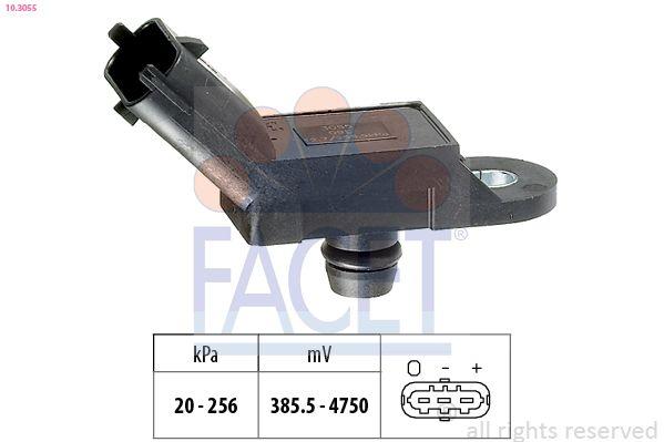FACET Sensor, Saugrohrdruck 10.3055