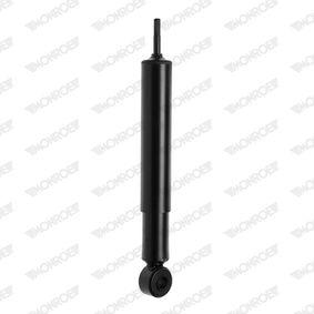 Comprare T1145 MONROE Pressione olio, A doppio tubo, Occhiello inferiore, Spina superiore Ammortizzatore T1145 poco costoso