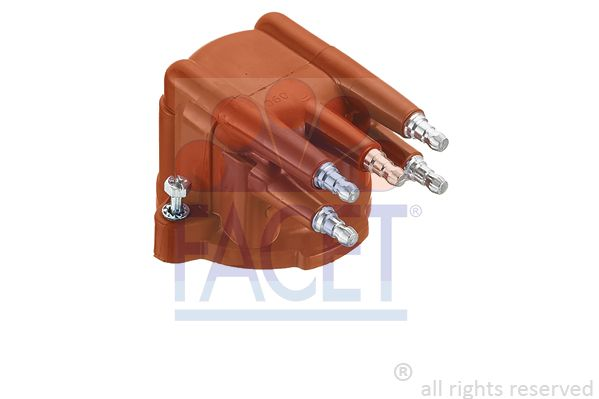 Origine Tete d'allumage FACET 2.7530/11PHT (Made in Italy - OE Equivalent)