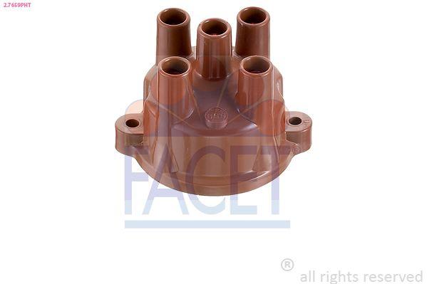 Origine Allumeur capuchon FACET 2.7659PHT (Made in Italy - OE Equivalent)