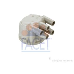 KW830115 FACET Made in Italy - OE Equivalent Distributor Cap 2.8215PHT cheap