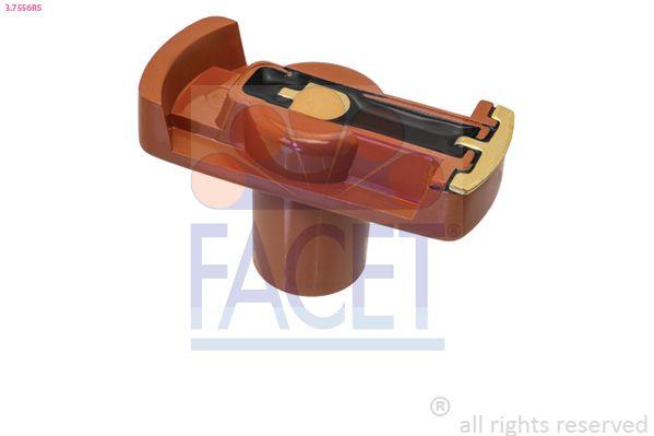 KW906056R FACET Made in Italy - OE Equivalent Zündverteilerläufer 3.7556RS günstig kaufen