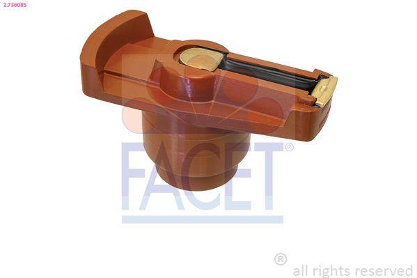KW906060R FACET Made in Italy - OE Equivalent Zündverteilerläufer 3.7560RS günstig kaufen