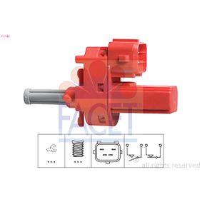 ключ, задействане на съединителя FACET 7.1140 купете и заменете