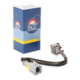 KW510210 FACET Made in Italy - OE Equivalent Schalter, Kupplungsbetätigung (GRA) 7.1210 günstig kaufen