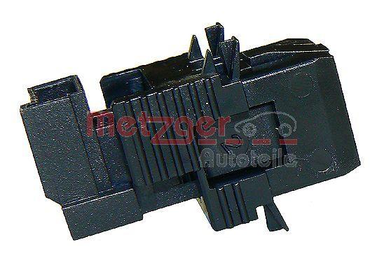 0911109 METZGER Pol-Anzahl: 4-polig Bremslichtschalter 0911109 günstig kaufen
