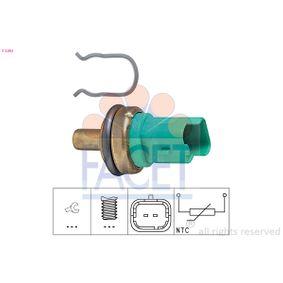 KW530292 FACET Made in Italy - OE Equivalent Sensor, Kühlmitteltemperatur 7.3292 günstig kaufen