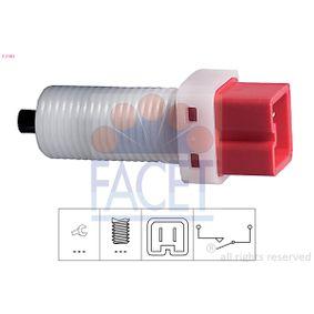 KW550066 FACET Temperaturschalter, Kühlerlüfter 7.5066 günstig kaufen