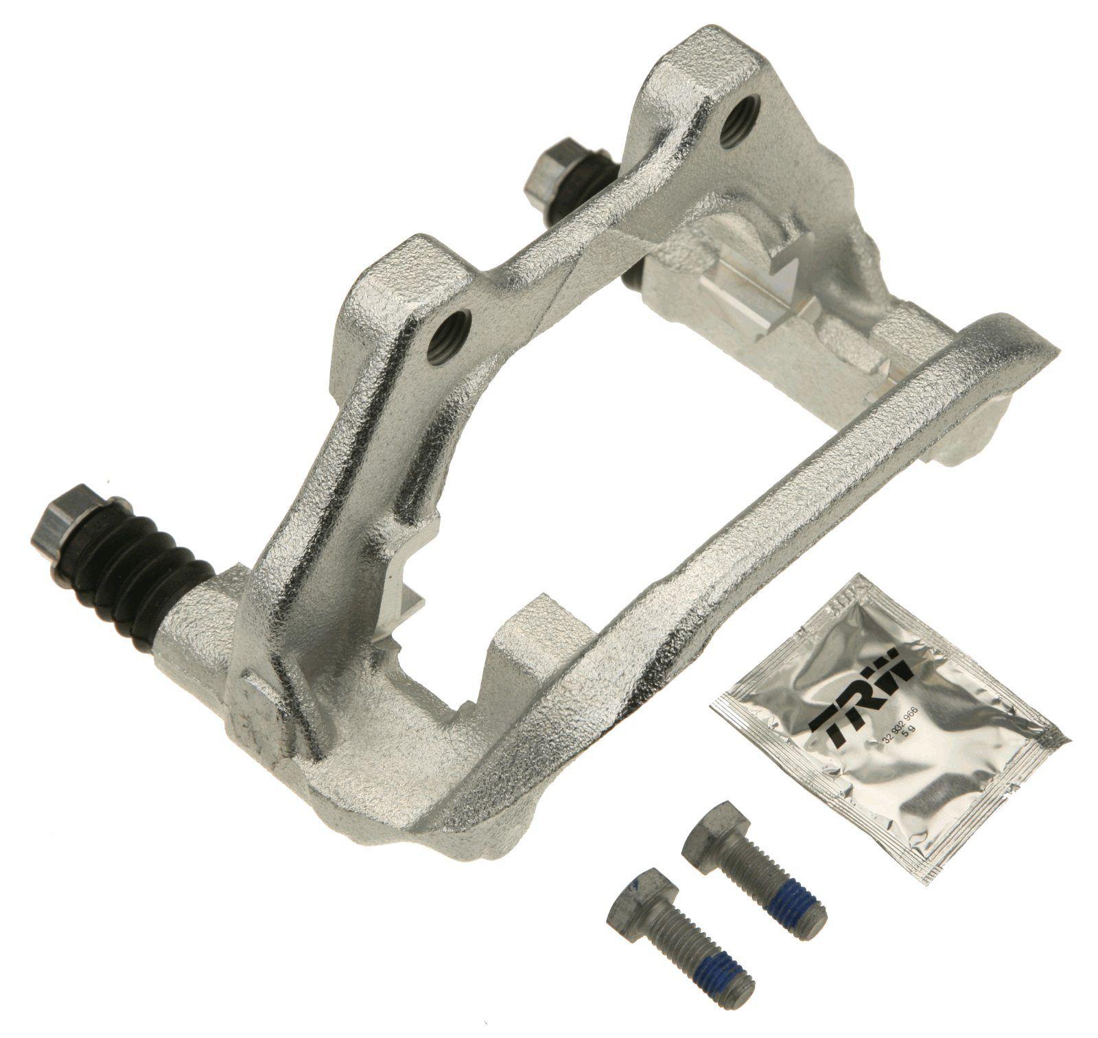 TRW: Original Bremssattelträger BDA1081 ()