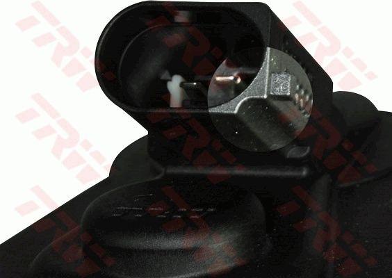 BHN996E Okvir kolutne zavore TRW - poceni izdelkov blagovnih znamk