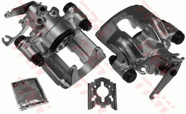 Acheter Étrier de frein TRW BHS790E à tout moment
